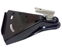 A-frame couplers used for tow bar